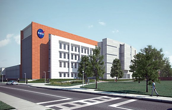 NASA LRC Measurement Systems Laboratory