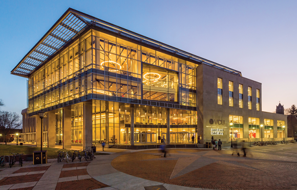 VCU Cabell Library