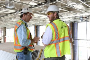 Have you heard? W. M. Jordan is ranked #175 on ENR's Top 400 Contractor's List.