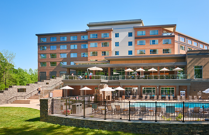 Stateview Hotel and Conference Center